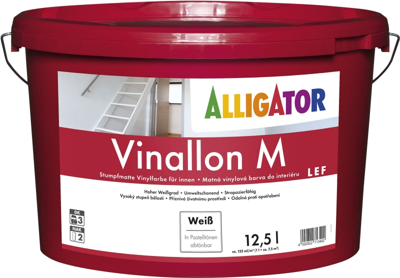 Obrázky do textů Vinallon M