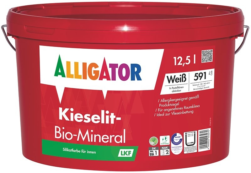 Obrázky do textů Kieselit Bio Mineral LKF